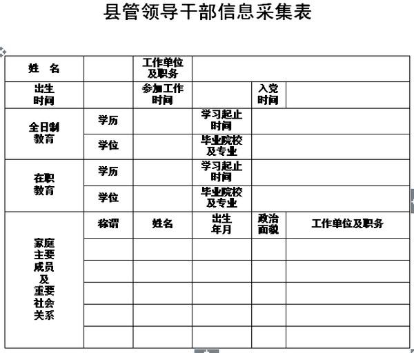 县管领导干部信息采集表.png