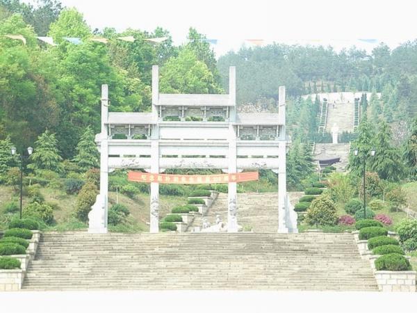 赵朴初文化公园