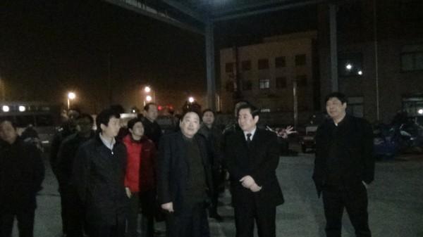7副市长杨跃进带队检查我公司两节前市场供应和运行情况5.JPG