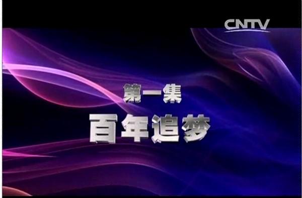 《百年潮·中国梦》第二集:中国道路