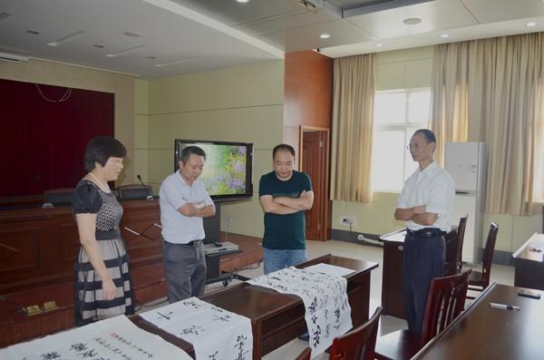 9.29舒城检察:举办首届书法、摄影比赛 (2).jpg