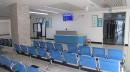 门诊候诊区及叫号系统
