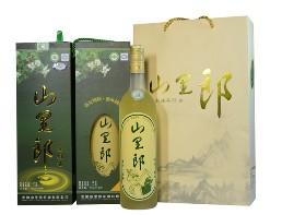山里郞茶油