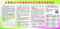 2016年新农合政...