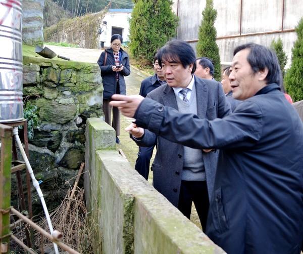 中国农村杂志社与太湖县农委携手共建健康农业试点县