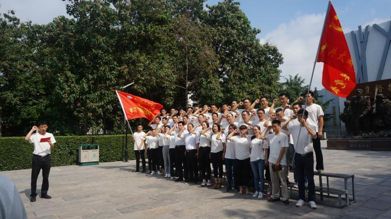 青干班丨2017年太湖青干班日记(六)
