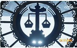 《法治中国》 第四集《公正司法》(上)