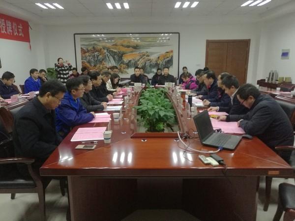肥西县举办技能大师工作室绩效评估观摩交流活动