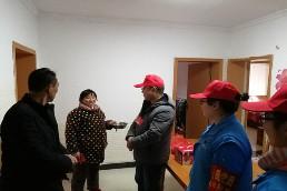 桃花镇发挥党建领航作用助力大扶贫
