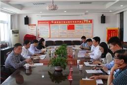 省委组织部一行督查指导肥西县学习贯彻党的十九大精神培训工作