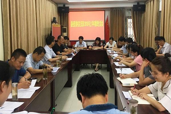 县经信委机关支部召开2018年上半年组织生活会副本.jpg