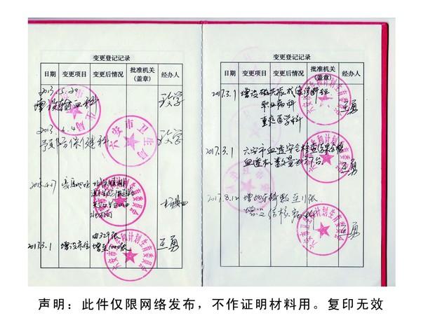 医疗机构执业许可证增加.jpg
