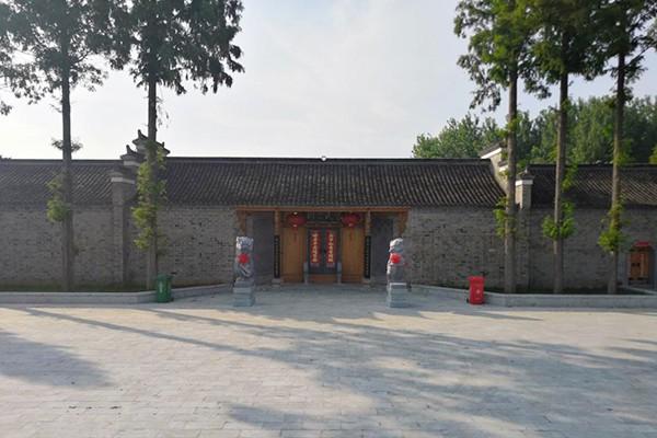 """丰乐镇河湾社区:""""一带一路""""大力发展 乡村旅游"""