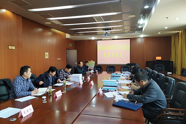 肥西县召开2019年引才先进企业评审会