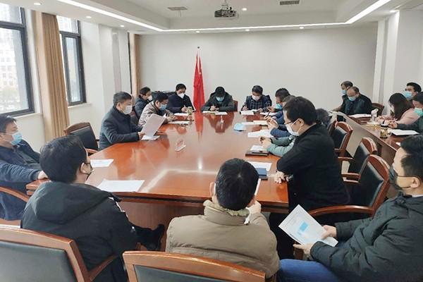 """肥西县教体局:立足""""三点一线"""" 推动社会组织党群工作覆盖"""