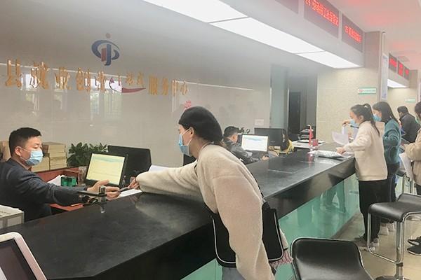 """肥西县人社局:""""四点着力""""做好公益性岗位开发与管理 (4015)_wps图片.jpg"""