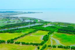 合肥首个国家湿地公园诞生!位于肥西县三河镇