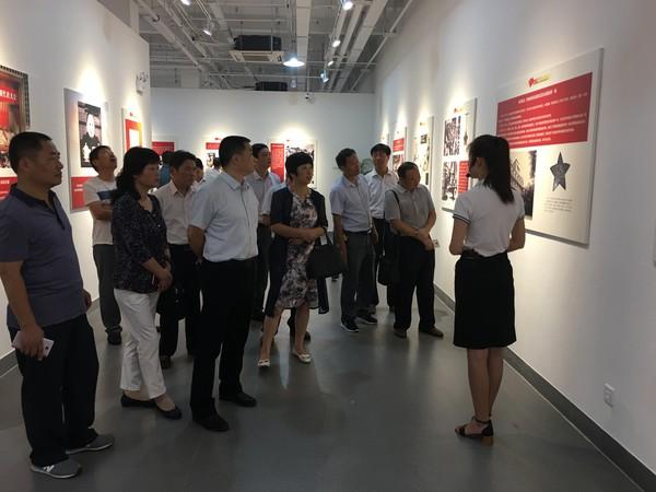 县政协机关开展现场教育活动3.JPG