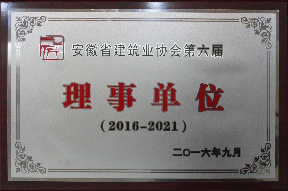 安徽省建筑业协会第六届理事单位.jpg