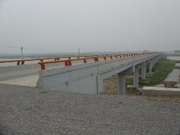 淮河干流上中游河道整治及堤防加固补充工程
