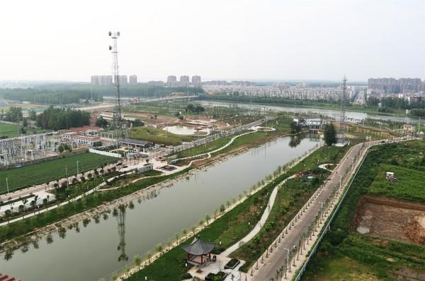 郜湖大沟工程.JPG