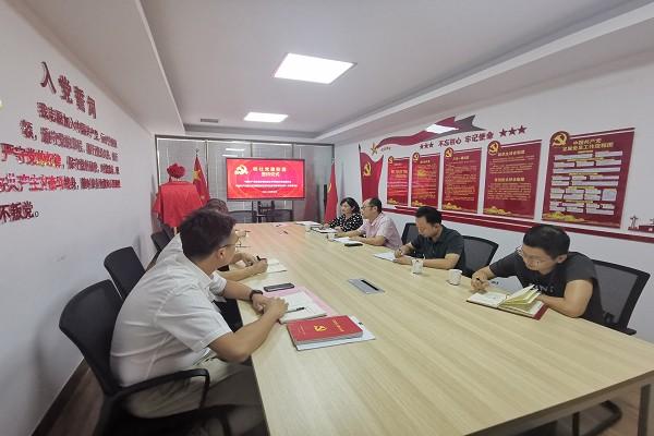 图片-西园街道安居苑社区:成立校社联盟 促进党建发展.png