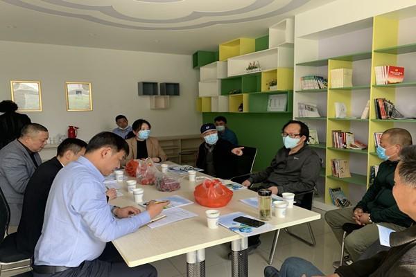 蜀山区南七街道:网格e事汇  开辟党建引领治理新路径