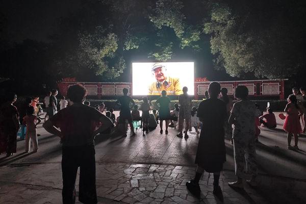 合肥市蜀山區三里庵街道:黨員遠程教育架起信息橋,服務黨員零距離