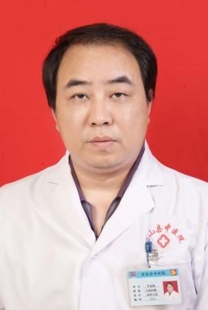 内一科主任、内科副主任医师李光新